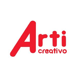 Arti Creativo Logo